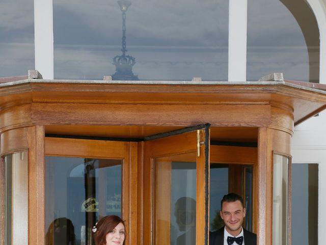 Le mariage de Thomas et Cécile à Roquebrune-Cap-Martin, Alpes-Maritimes 3