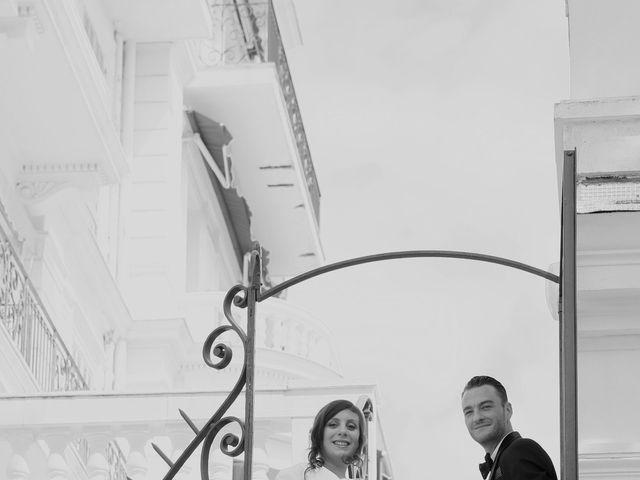Le mariage de Thomas et Cécile à Roquebrune-Cap-Martin, Alpes-Maritimes 4