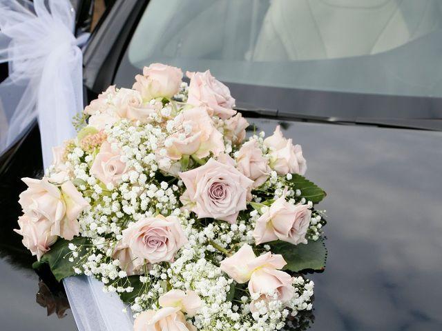 Le mariage de Thomas et Cécile à Roquebrune-Cap-Martin, Alpes-Maritimes 5