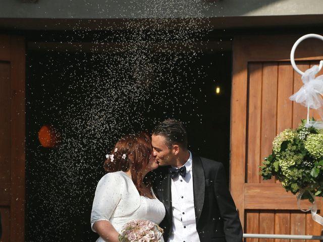Le mariage de Thomas et Cécile à Roquebrune-Cap-Martin, Alpes-Maritimes 6