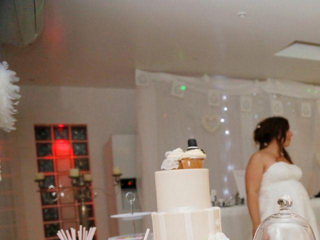 Le mariage de Thomas et Cécile à Roquebrune-Cap-Martin, Alpes-Maritimes 12