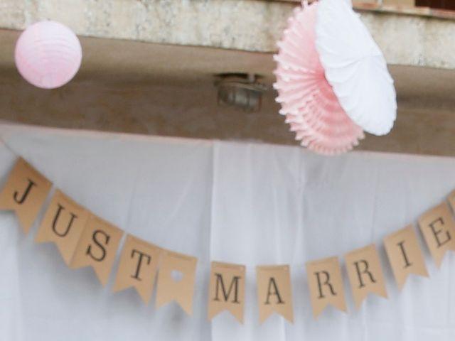 Le mariage de Thomas et Cécile à Roquebrune-Cap-Martin, Alpes-Maritimes 17