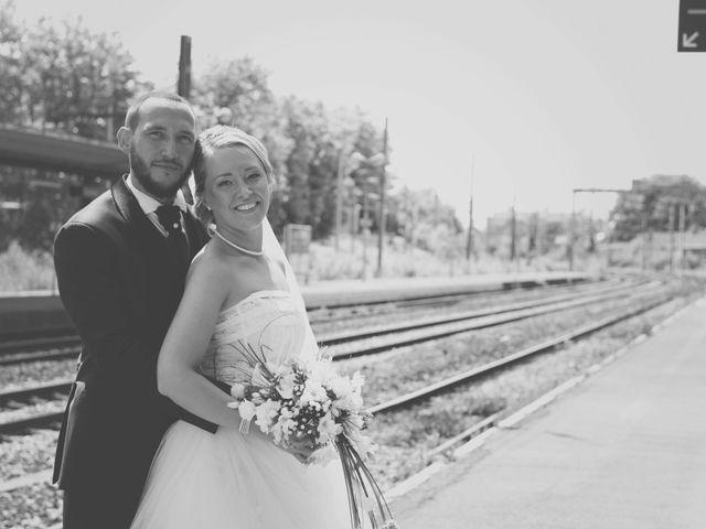 Le mariage de Sylvain et Tiphaine à Tourcoing, Nord 4