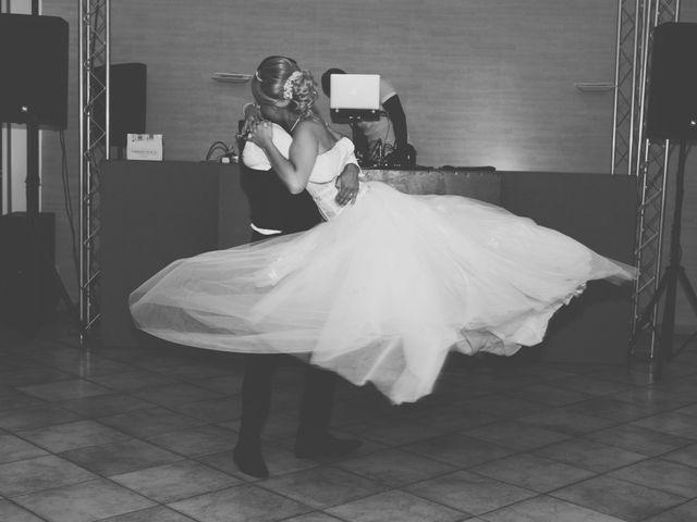 Le mariage de Sylvain et Tiphaine à Tourcoing, Nord 8
