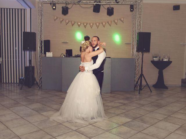 Le mariage de Sylvain et Tiphaine à Tourcoing, Nord 15