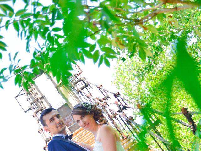 Le mariage de Laure et Thomas