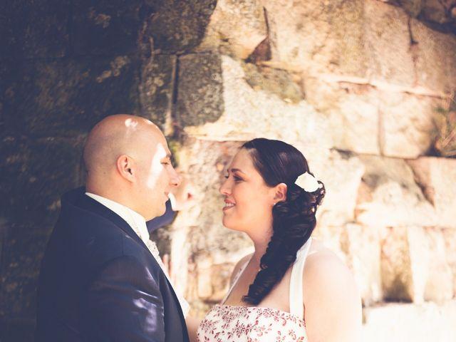 Le mariage de Anthony et Laetitia à La Taillée, Vendée 9
