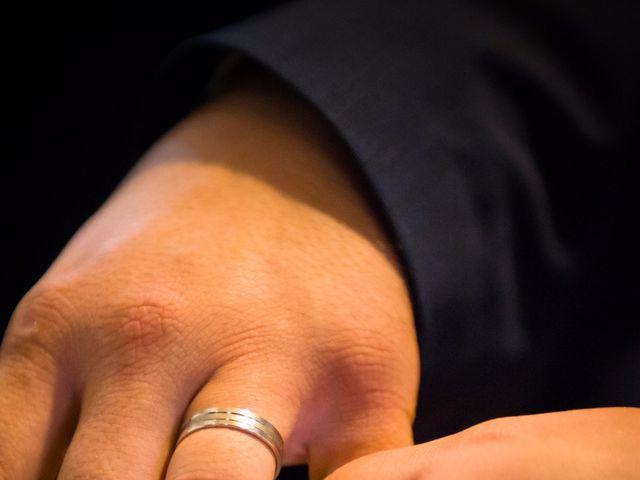 Le mariage de Anthony et Laetitia à La Taillée, Vendée 22