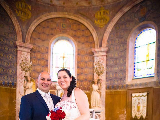 Le mariage de Anthony et Laetitia à La Taillée, Vendée 26