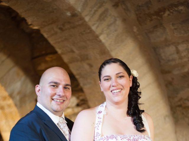 Le mariage de Anthony et Laetitia à La Taillée, Vendée 39