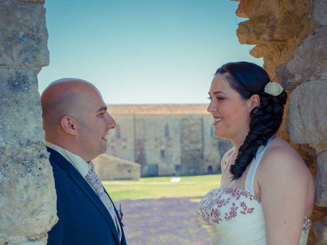 Le mariage de Anthony et Laetitia à La Taillée, Vendée 43
