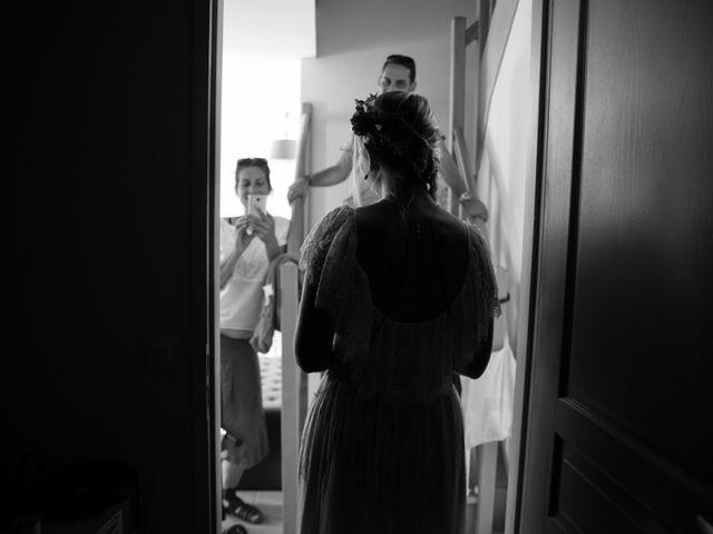 Le mariage de Nicolas et Anne-Laure à Le Perray-en-Yvelines, Yvelines 24