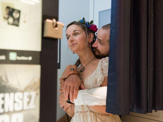 Le mariage de Nicolas et Anne-Laure à Le Perray-en-Yvelines, Yvelines 28