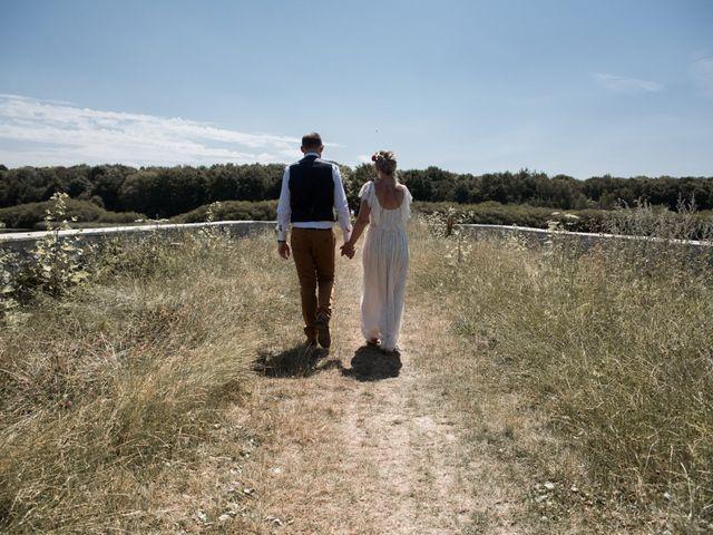 Le mariage de Nicolas et Anne-Laure à Le Perray-en-Yvelines, Yvelines 29