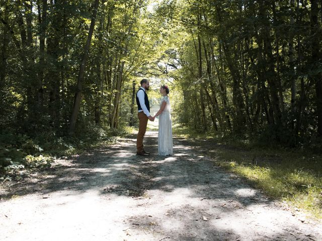 Le mariage de Nicolas et Anne-Laure à Le Perray-en-Yvelines, Yvelines 31