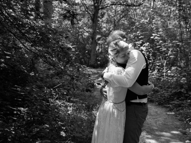 Le mariage de Nicolas et Anne-Laure à Le Perray-en-Yvelines, Yvelines 36