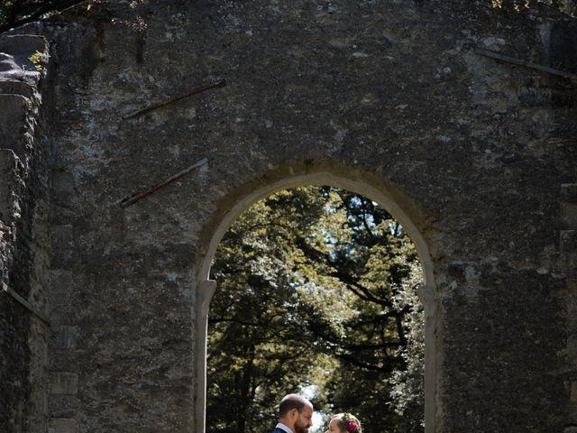 Le mariage de Nicolas et Anne-Laure à Le Perray-en-Yvelines, Yvelines 38