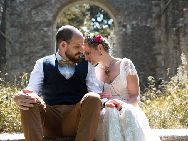 Le mariage de Anne-Laure et Nicolas