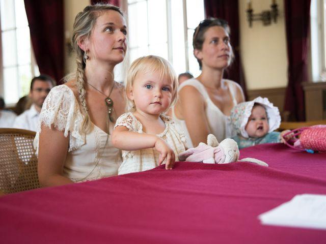 Le mariage de Nicolas et Anne-Laure à Le Perray-en-Yvelines, Yvelines 52