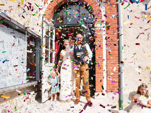 Le mariage de Nicolas et Anne-Laure à Le Perray-en-Yvelines, Yvelines 55