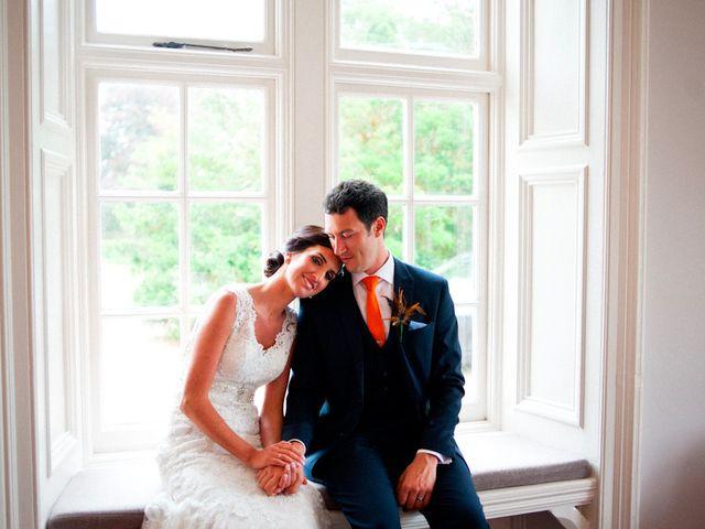 Le mariage de Katrina et Edmond