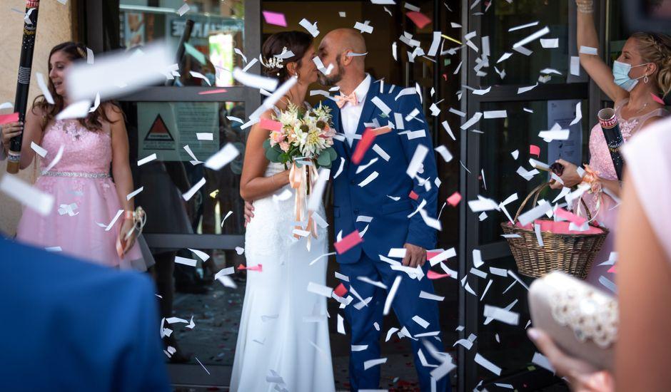 Le mariage de Grégory et Sabrina à La Valette-du-Var, Var
