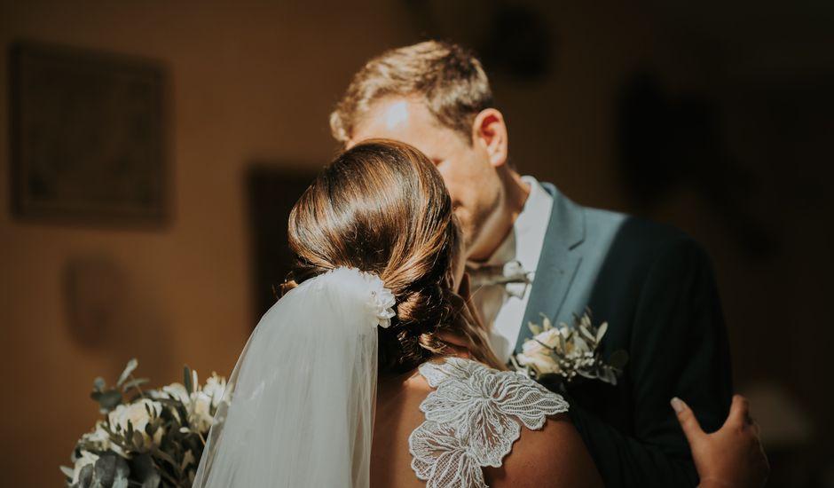 Le mariage de Floran et Clémence  à Valence, Drôme