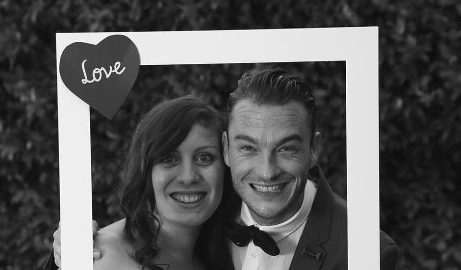 Le mariage de Thomas et Cécile à Roquebrune-Cap-Martin, Alpes-Maritimes