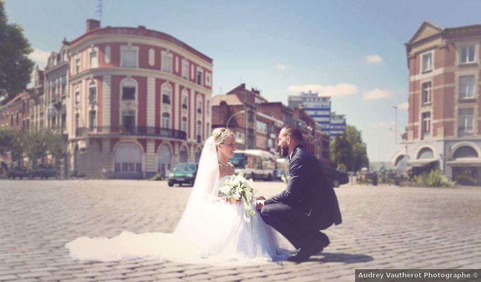 Le mariage de Sylvain et Tiphaine à Tourcoing, Nord