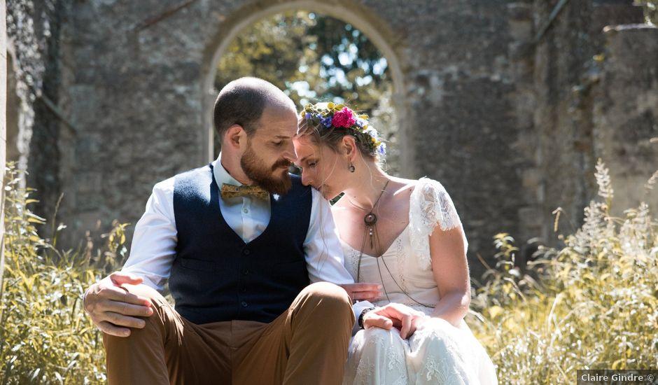 Le mariage de Nicolas et Anne-Laure à Le Perray-en-Yvelines, Yvelines