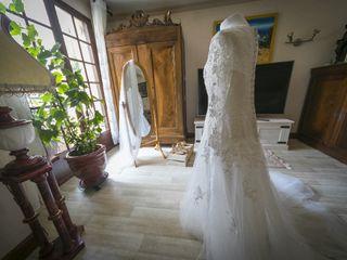 Le mariage de Jennifer et Manu  3