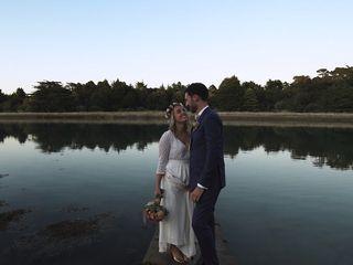 Le mariage de Julia et Florent