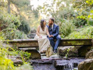 Le mariage de Claire et Tristan