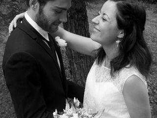 Le mariage de Aurélie  et Paul