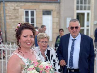 Le mariage de Manon et Nicolas 3