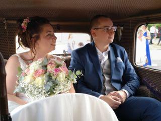 Le mariage de Manon et Nicolas