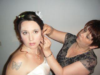 Le mariage de Laëtitia et Gérald 2