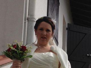 Le mariage de Laëtitia et Gérald 3