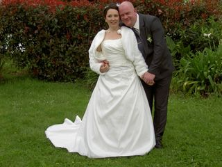 Le mariage de Laëtitia et Gérald