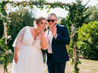 Le mariage de Maëlle et Pierre-Alexis 2