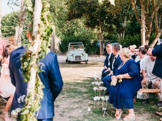Le mariage de Maëlle et Pierre-Alexis 3