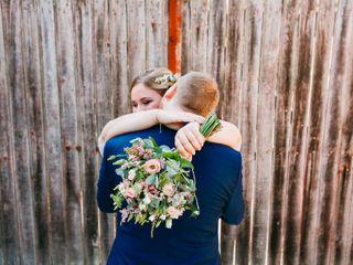 Le mariage de Maëlle et Pierre-Alexis