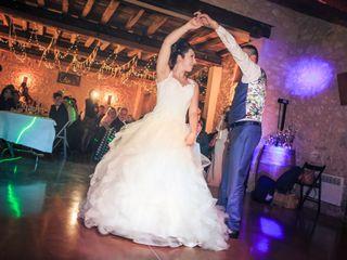 Le mariage de Axelle et Terry 2