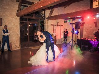 Le mariage de Axelle et Terry 1
