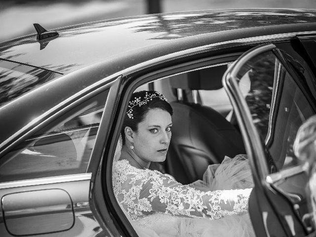 Le mariage de Manu  et Jennifer à Beaumont, Vienne 19