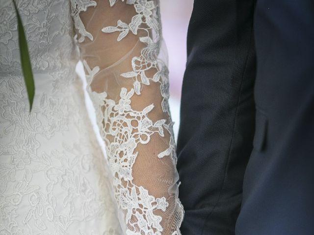 Le mariage de Manu  et Jennifer à Beaumont, Vienne 22