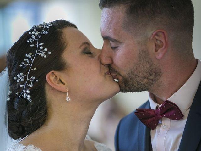 Le mariage de Manu  et Jennifer à Beaumont, Vienne 23