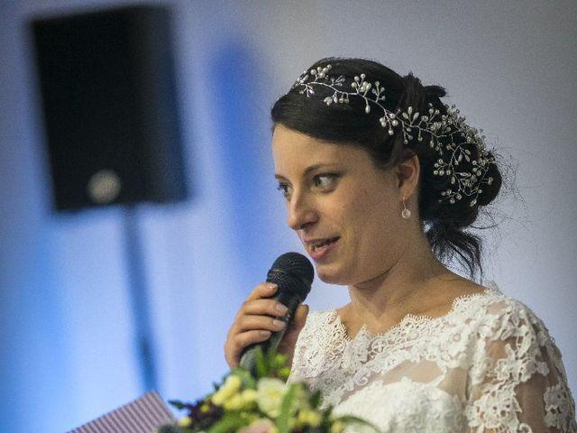 Le mariage de Manu  et Jennifer à Beaumont, Vienne 36