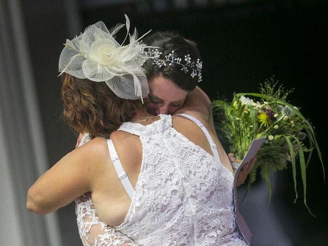 Le mariage de Manu  et Jennifer à Beaumont, Vienne 37