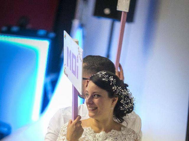 Le mariage de Manu  et Jennifer à Beaumont, Vienne 38